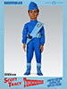 Scott Tracy International Rescue Sixth Scale Figure