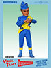 Virgil Tracy International Rescue Sixth Scale Figure