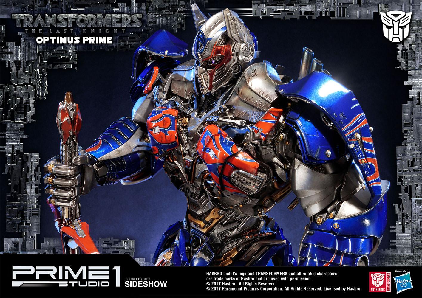 transformers optimus prime statueprime 1 studio | sideshow