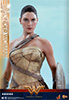 Hot Toys Wonder Woman Training Armor Version Sixth Scale Figure