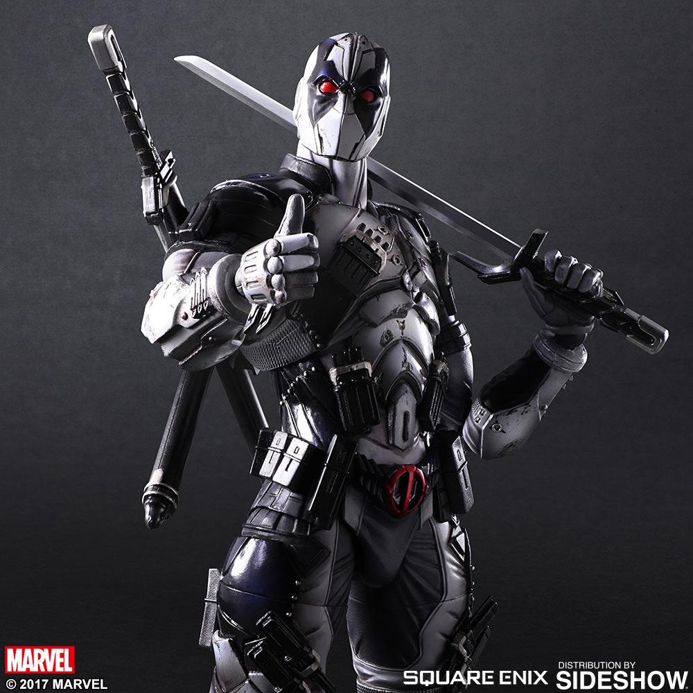 Marvel Deadpool X-Force Version - 214.4KB