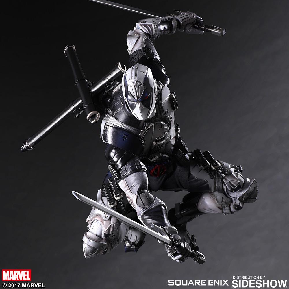Marvel Deadpool X-Force Version - 155.0KB