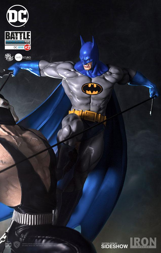 Batman vs joker movie