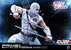 Storm Shadow Statue