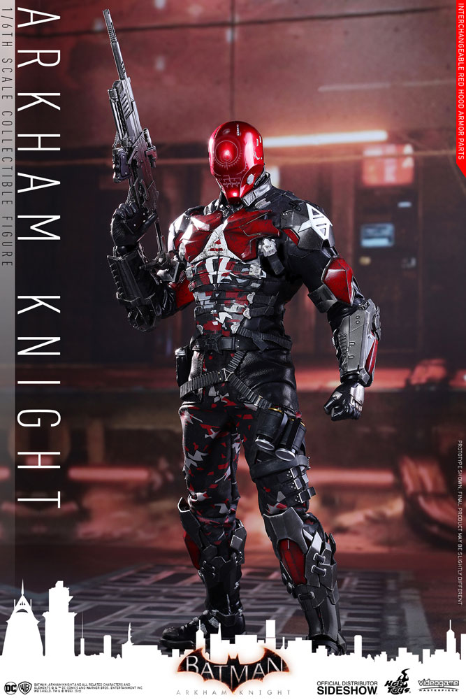 Dc comics arkham knight sixth scale figure by hot toys sideshow dc comics arkham knight sixth scale figure by hot toys sideshow collectibles sciox Images