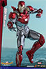 Hot Toys Iron Man Mark XLVII Sixth Scale Figure