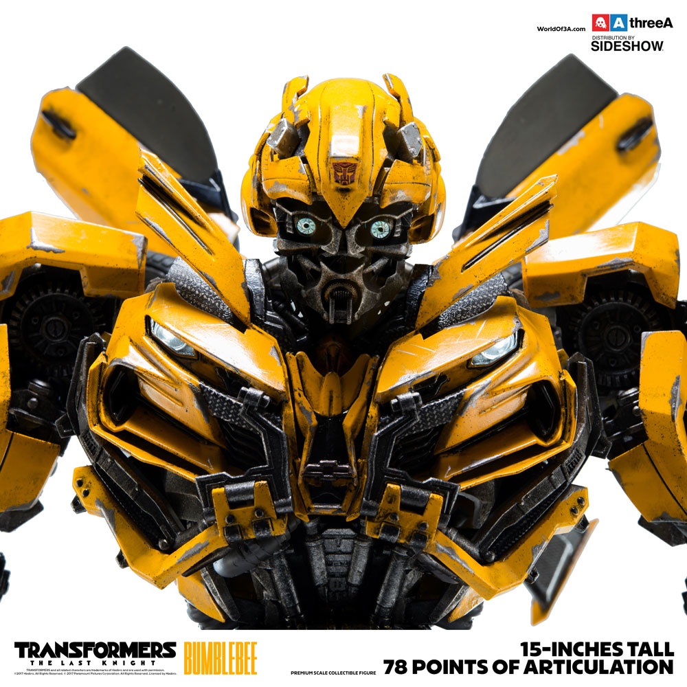 Transformers Bumblebee Collect...