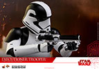 Hot Toys Executioner Trooper Sixth Scale Figure