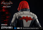 Red Hood Story Pack Statue