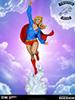 Supergirl Maquette
