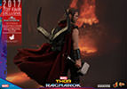 Hot Toys Roadworn Thor Sixth Scale Figure