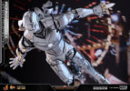 Hot Toys Iron Man Mark II Sixth Scale Figure