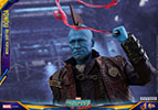 Hot Toys Yondu Deluxe Version Sixth Scale Figure