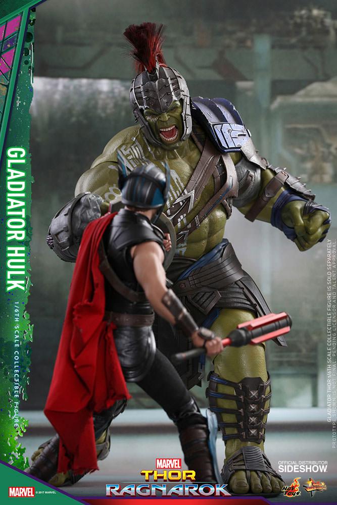 Image result for thor gladiator hulk