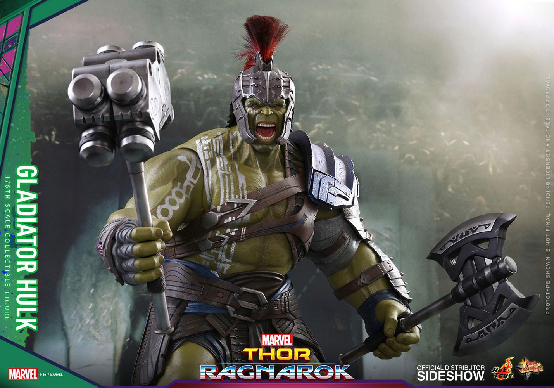 The Incredible Hulk Mr Toys Toyworld