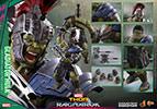 Hot Toys Gladiator Hulk Sixth Scale Figure