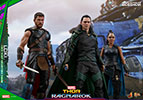 Hot Toys Loki Sixth Scale Figure