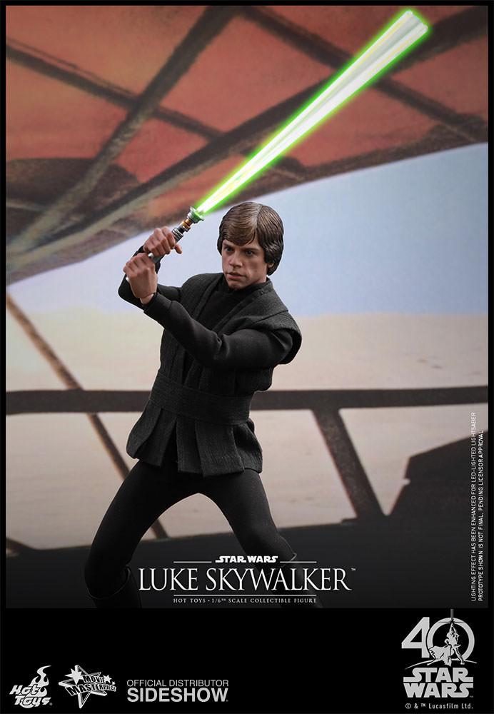 Star Wars Luke Skywalker Toys 90
