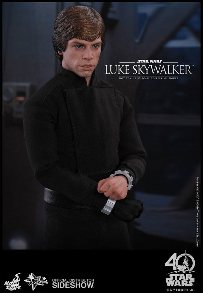 Star Wars Luke Skywalker Toys 120