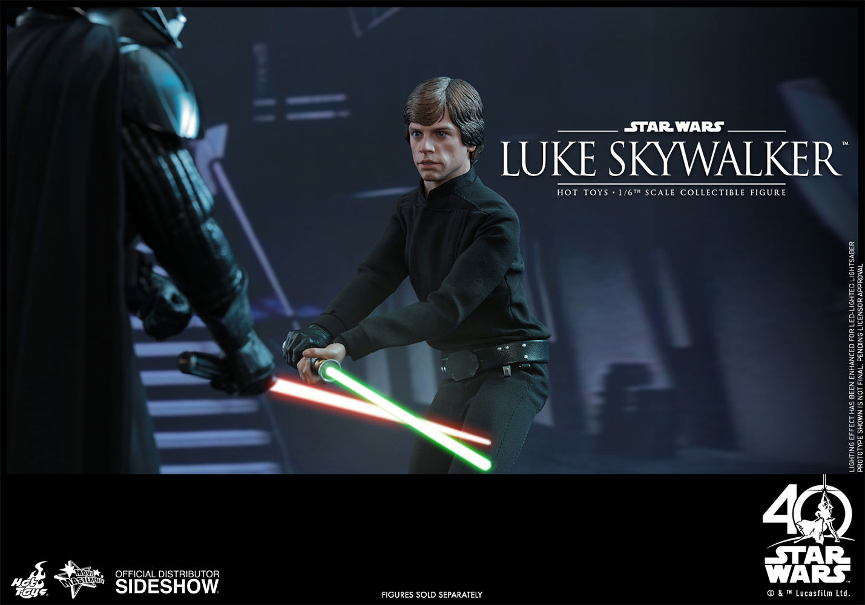 Star Wars Luke Skywalker Toys 38