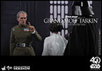 Hot Toys Grand Moff Tarkin Sixth Scale Figure