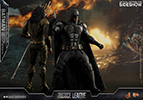 Hot Toys Batman Tactical Batsuit Version Sixth Scale Figure