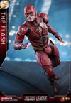 DC Comics The Flash Sixth Scale Figure by Hot Toys | Sideshow Collectibles