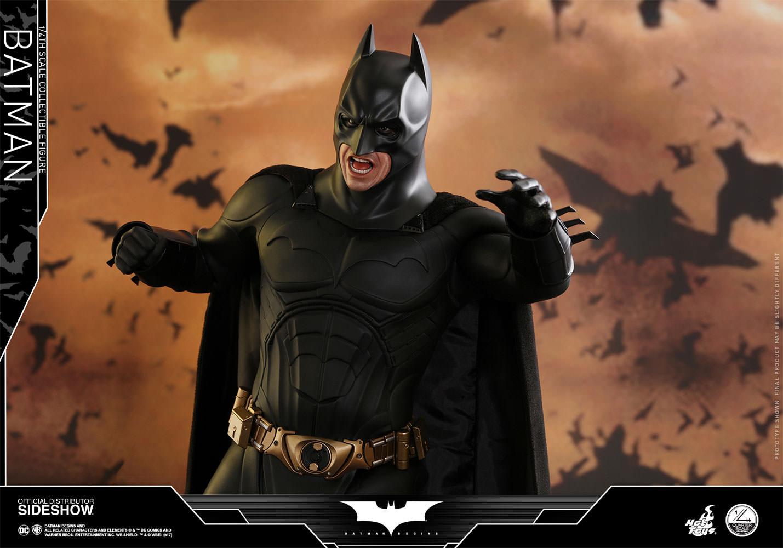 Dc comics batman quarter scale figure by hot toys sideshow hot toys batman quarter scale figure voltagebd Image collections
