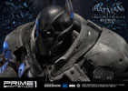 Batman XE Suit Statue