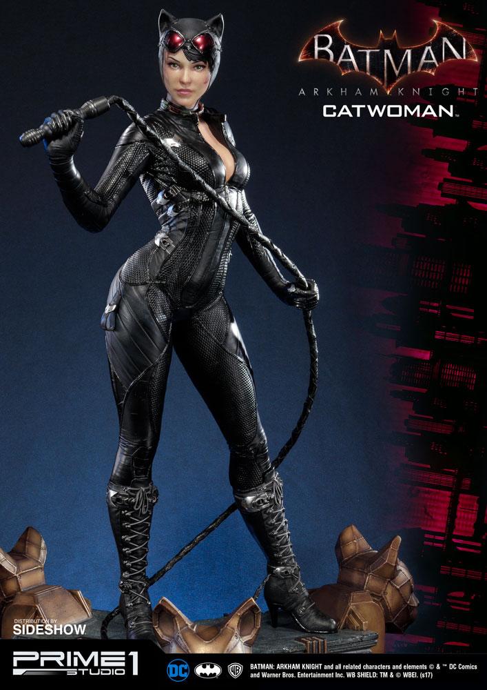 Batman Arkham City Batman Series Catwoman Female - Milf Creampie - Quality Porn-8392