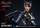 Catwoman Statue