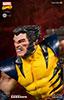 Wolverine Statue