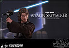 Hot Toys Anakin Skywalker Sixth Scale Figure