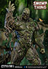 Swamp Thing Statue