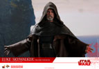 Hot Toys Luke Skywalker Deluxe Version Sixth Scale Figure