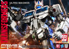 Ultra Magnus - Transformers Generation 1 Statue