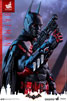 DC Comics Batman Futura Knight Version Sixth Scale Figure by | Sideshow Collectibles