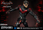 Nightwing Red Version Statue