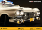 ECTO-1 Ghostbusters 1984 Sixth Scale Figure Related Product