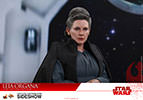 Hot Toys Leia Organa Sixth Scale Figure