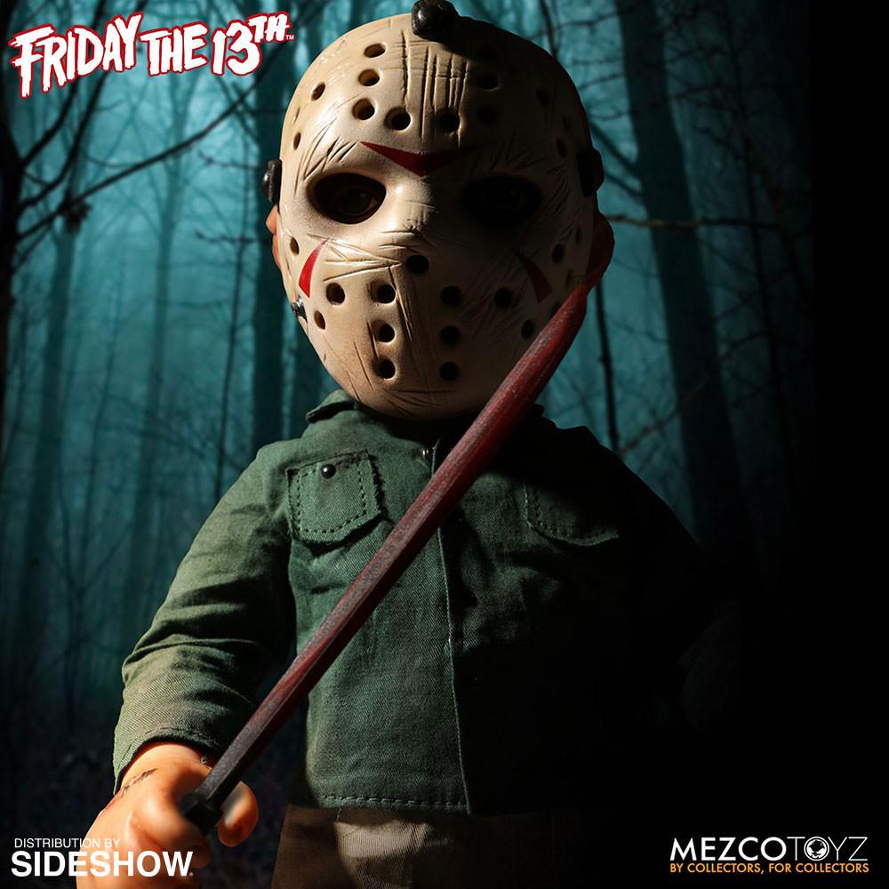 Friday the 13th Mega J...