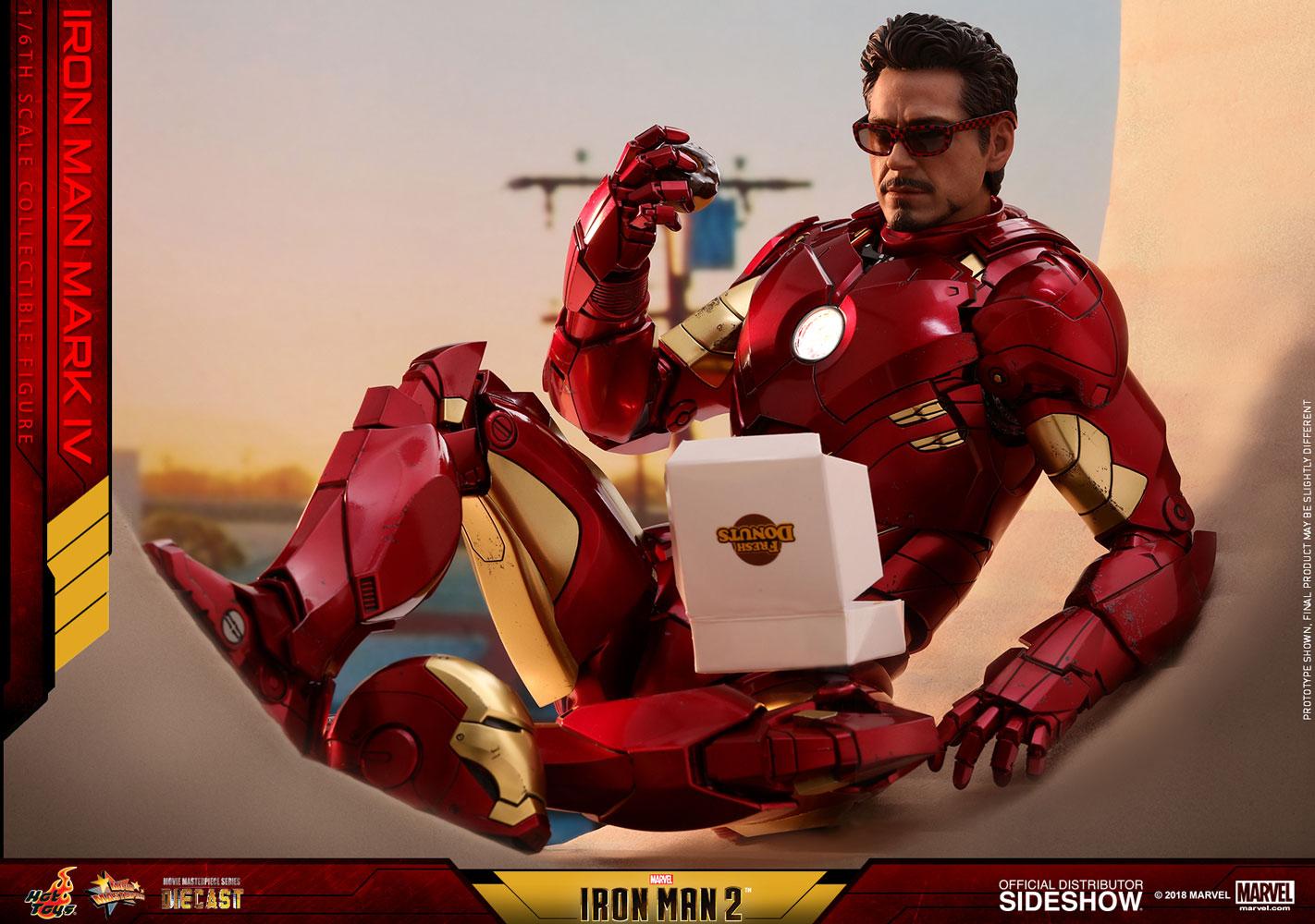 Iron man là đại gia, là thiên tài chắc cũng không cần bí kíp tán gái nào ngoài $$$