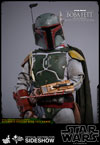 Hot Toys Boba Fett Deluxe Version Sixth Scale Figure