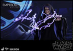 Hot Toys Emperor Palpatine Sixth Scale Figure