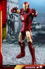 Hot Toys Iron Man Mark III Deluxe Version Quarter Scale Figure