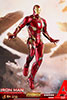 Hot Toys Iron Man Sixth Scale Figure