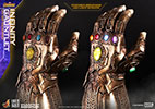 Hot Toys Infinity Gauntlet Prop Replica