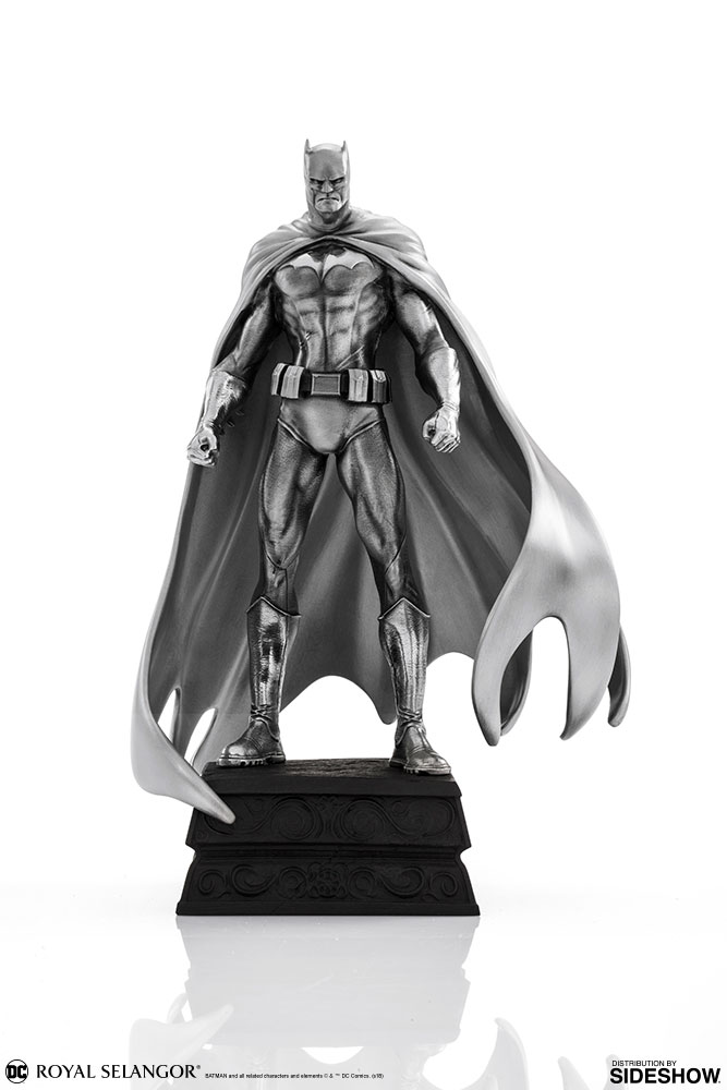 DC Comics Batman Figurine Pewter Collectible by Royal ...