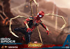 Hot Toys Iron Spider Sixth Scale Figure