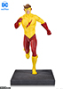Kid Flash Statue